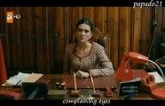 mahir feride-matia paraponemena (plaintive eyes- english subtitles)