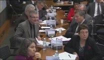 Commission du développement durable : audition de M. Jean-Marc Jancovici sur le changement climatique, intervention d'Olivier FALORNI