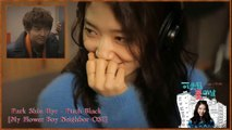 Park Shin Hye - Pitch Black [My Flower Boy NeighborOST] Full HD [german sub]