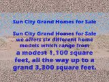 Sun City Grand Real Estate - Find real estate & homes for sale in Sun City Grand.