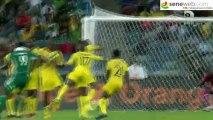 Can 2013 Troisième But Nigeria Vs Mali