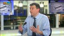 Nicolas Doze : Les agences de notations bouc émissaires du système ? - 6 février - BFM Business