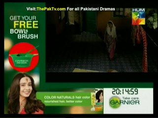 Ek Tamanna Lahasil Si Episode 18 - February 6, 2013 - Part 1