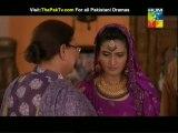 Mera Bhi Koi Ghar Hota Episode 6 By Hum TV - Part 1