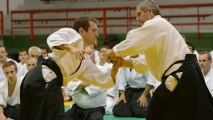Stage d'Aïkido traditionnel à Jurançon avec Alain PEYRACHE Shihan
