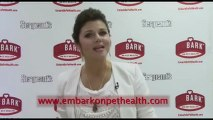Tiffani Thiessen kicks off Sergeant's emBARK on Pet Health campaign