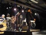 Beauvais : Disiz offre un concert aux enfants