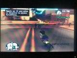5ème délire sur Grand Theft Auto San Andreas : Shooter Island
