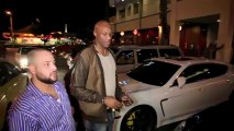 Lamar Odom Requesting Trial Separation from Khloe Kardashian?