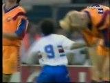 ЛЧ 1991-1992 обзор матча  барселона-сампдория  ФИНАЛ