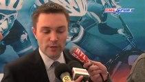 Cyclisme / Lappartient favorable à un Tour de France avec des équipes nationales - 06/02