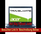 Acer TravelMate 5760G-2334G64Mnsk 39,6 cm (15,6 Zoll non Glare) Notebook (Intel Core i3-2330M, 2,2GHz, 4GB RAM, 640GB HDD, NVIDIA 520M, DVD, Win 7 HP)