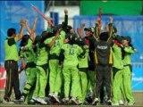 Live {{IND Vs PAK}} ICC Women's World Cup India Vs Pakistan Full Match Highlights Feb 7, 2013