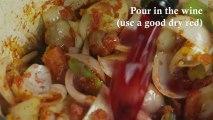 Red Wine-Braised Short Ribs - Recipe