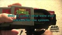 Nintendo Virtual Boy Review