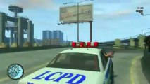 Grand Theft Auto IV Multiplayer w/Drew & Alex Ep.1 - Helicopter ARE FUN!