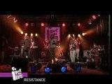 Oui Maman - RESISTANCE (reggae)