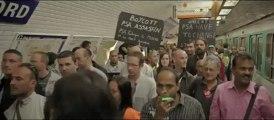 Le clip de rap d'un ouvrier de PSA d'Aulnay-sous-Bois
