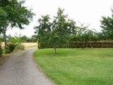 PN2280 Annonce immobilière Tarn.  Mirandol,  habitation restaurée de  265 m² de SH, 5 chambres, terrain  arboré d'1ha28