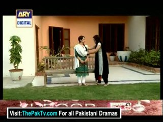 Saat Pardon Main Episode 21 - February 15, 2013 - Part 2