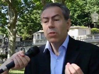 Entretien avec François-Xavier Duporge, Secrétaire général du Fonds Français pour l'environnement mondial (FFEM)