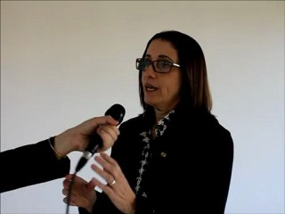 Interview of Mirian EIRA, Department of Research and Development of Embrapa - Brazil