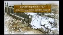 Le Libre Penseur - 03 Février 2013 - La Mecque infiltrée par les satanistes