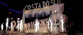 La Costa Do Sol - 23 eme Anniversaire -