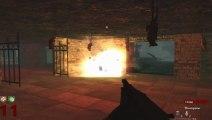 Custom Zombie Map First Impressions #61 Locked | Part 1 | Secret Doors Everywhere