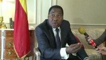 Mali: le Bénin veut plus de moyens pour les forces africaines