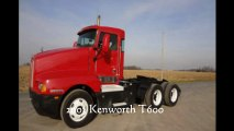 2003 Kenworth T600 for sale in indiana multiple units available!