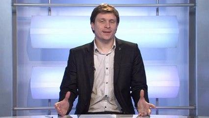 L'INVITÉ DUPLEX (LMFC) : 06/02/2013 JOFFREY CUFFAUT