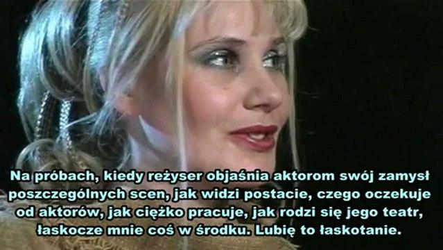 Gry Bogów Akt 1 - Teatr PL