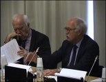 Comité d'évaluation et de contrôle : table ronde sur la politique de lutte contre le tabagisme des jeunes