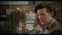 """Doctor Who - Préquelle de """"Asylum of the Daleks"""" Saison 7 épisode 1 en Vostfr"""
