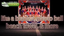 Gifts for Cheerleaders - Blanketworx Gifts for cheerleaders
