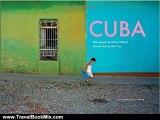 Travel Book Review: Cuba: Photographs by Jeffrey Milstein by Jeffrey Milstein, Nilo Cruz