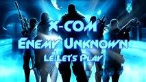LP X-Com ep 1 : L'arrivée des troupes