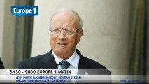 """Caid Essebsi : """"Le peuple joue son rôle et réclame des comptes"""""""