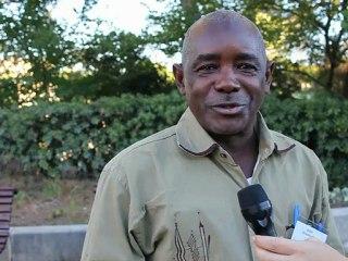 Témoignage de Mamadou Billo Barry sur la riziculture de mangrove, Institut de recherche agronomique de Guinée (IRAG)