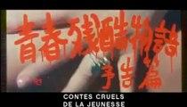 Contes cruels de la jeunesse