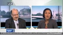 Politique Matin : La matinale du vendredi  8 février 2013