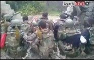 Syrie : l'armée d'Assad danse sur un tube d'Usher