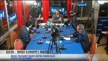 Le Zapping vidéo d'Europe 1