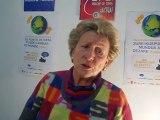 Entrevista a Lupe González, Delegada de Manos Unidas en Vitoria-Gasteiz