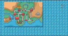 Playthrought Pokemon3D 08 - LA fin du monde ! LA FIN DU MONDE