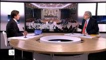 Bertrand BADIE : La diplomatie de connivence
