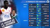 Foot Mercato - le JT - 8 février 2013