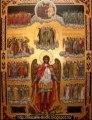 Filocalia Vl - Simeon Noul Teolog-Cuvântul 4-Capetele morale ale lui Simeon evlaviosul