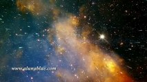 Space Stock Video - The Heavens 03 clip 02 - Video Backgrounds - Stock Footage